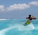 bali-wake-board - BaliWisataTravel.com