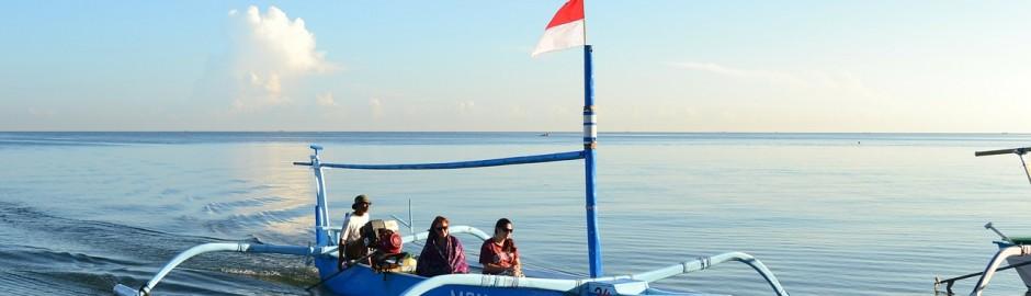 Lovina tour - paket wisata Bali