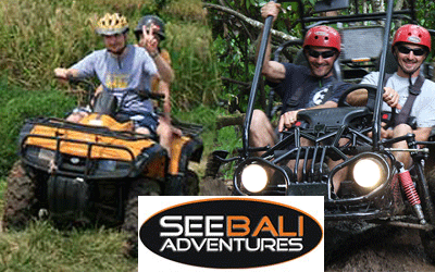 ATV and Buggy ride by See Bali Advanture