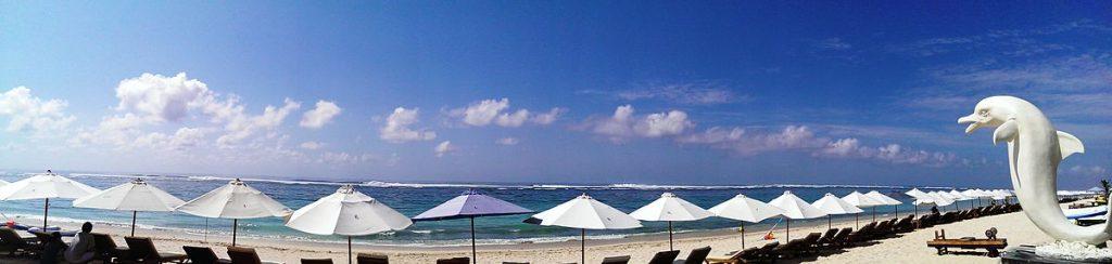 Pantai Pandawa - BaliWisataTravel.com