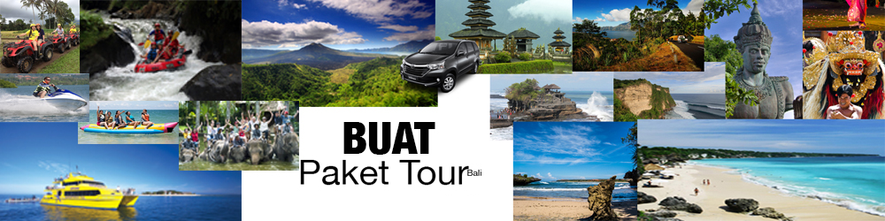 Buat Paket Tour Bali - BaliWisataTravel.com