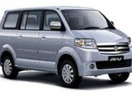 New Suzuki Arena - Sewa mobil di Bali