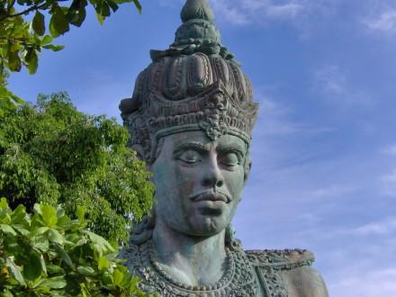 paket tour bali - Garuda Wisnu Kencana - GWK - Bali wisata travel
