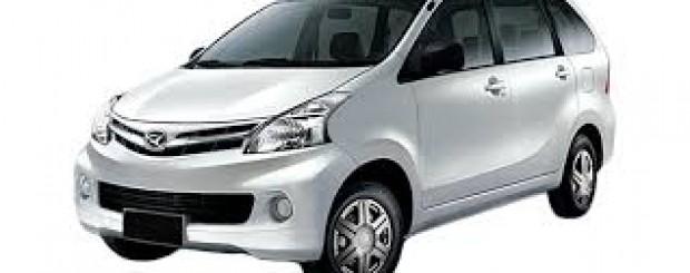 Rental Mobil di Bali - Xenia