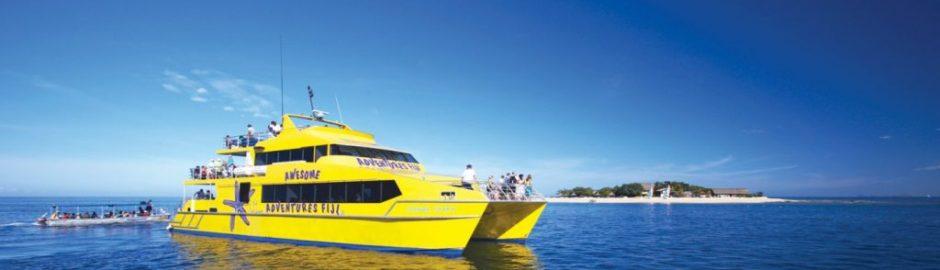 Bounty Cruise - Paket tour Bali - BaliWisataTravel.com
