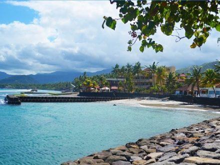 Candidasa, Kawasan Wisata Dengan Pesona Laut Eksotis