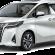 New_Alphard Transformer Sewa Di Bali