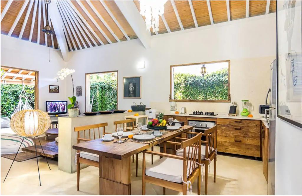 Cozy 3 Bedrooms Villa CLOSE to BEACH